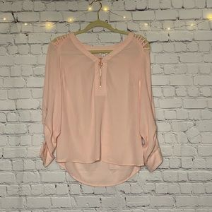 Candie's Blouse